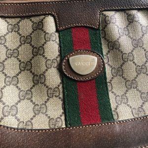 Gucci handbag vintage